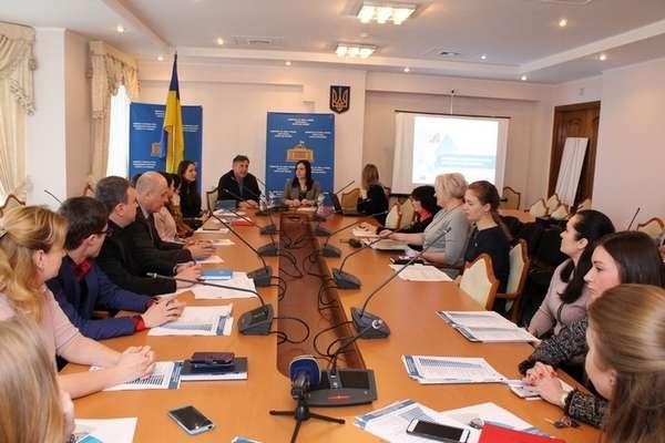 ГО «Лігою інтернів» презентовано результати моніторингу прозорості та відкритості Комітетів Верховної Ради України