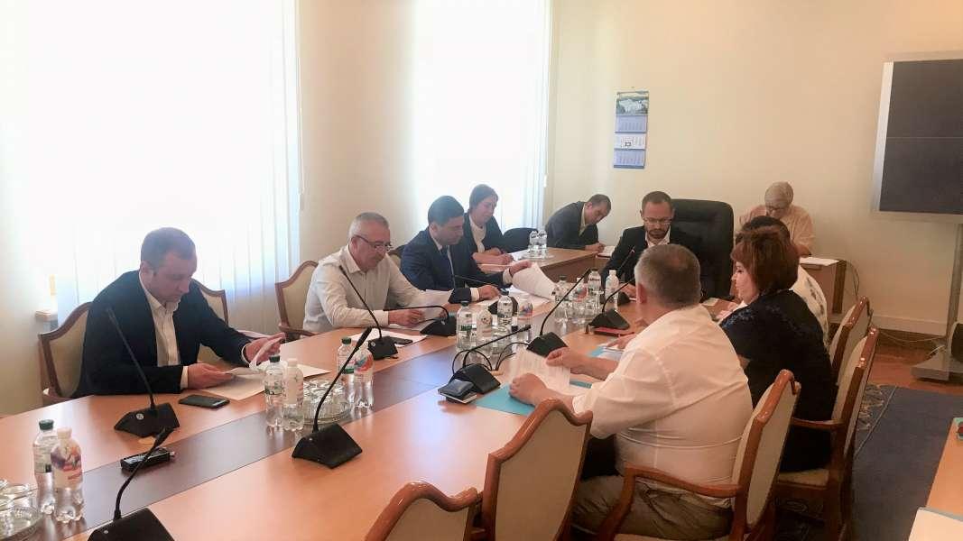Комітет з питань Регламенту та організації роботи Верховної Ради розглянув низку питань порядку денного, у тому числі законопроект щодо ґендерно-правової експертизи