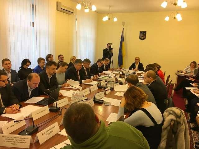 Комітет з питань соціальної політики, зайнятості та пенсійного забезпечення ...