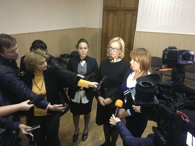 Члени Комітету з питань соціальної політики, зайнятості та пенсійного забезпечення відвідали з робочою поїздкою Донецьку область