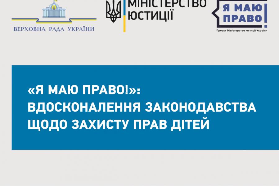 Ірина Луценко: Існує серйозна консолідація народних депутатів стосовно вирішення чутливих для суспільства і кожного громадянина питань захисту і підтримки дітей (відео)