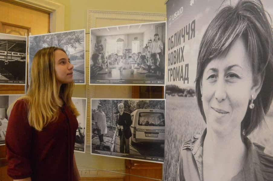 Ірина Геращенко: «Сьогодні реформу децентралізації в Україні можна вважати найефективнішою та найуспішнішою»