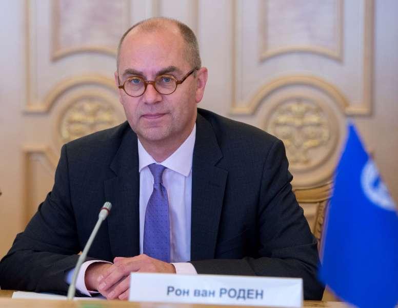Місія МВФ в Україні оцінила проєкт держбюджету на 2020 рік