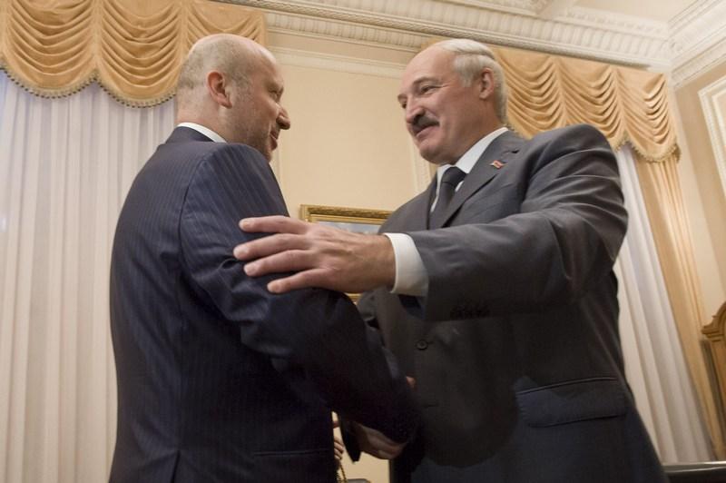 Лукашенко рассказал как бы уничтожил